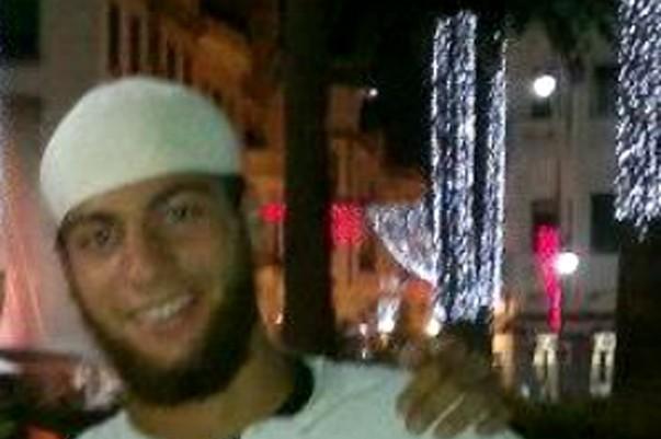 Ayoub El Khazzani, l'auteur de l'attaque manquée dans un Thalys