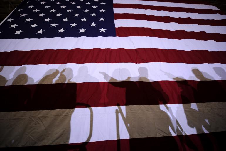 """""""Deez nuts"""", le phénomène web qui s'invite dans la présidentielle américaine"""