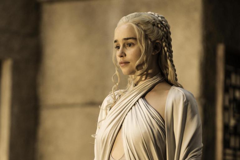 """""""Game of Thrones"""" :  série dramatique la plus diffusée simultanément dans le monde"""