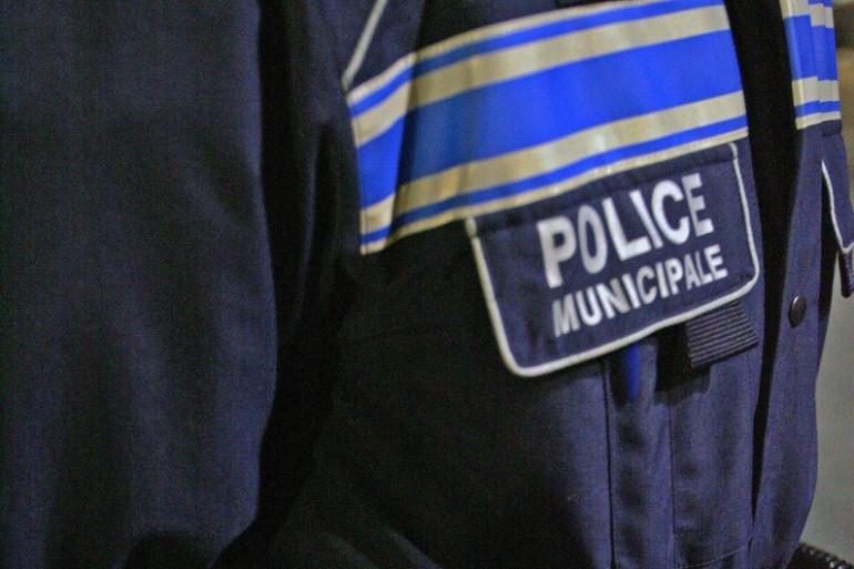 Un agent de la police municipale (illustration)
