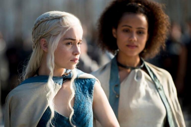 """""""Game of Thrones"""" est la 4e série la meilleure de tous les temps"""
