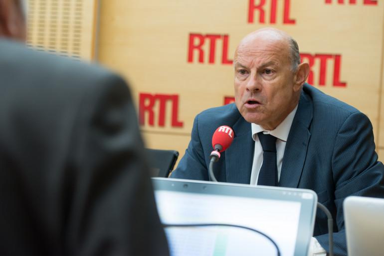 Jean-Marie Le Guen, invité de RTL, le 1er septembre 2015