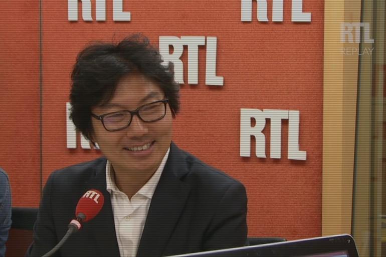 Jean-Vincent Placé, invité de RTL, le 1er septembre 2015