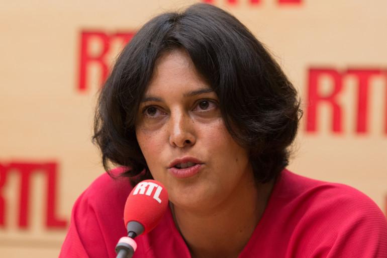 Myriam El Khomri, invitée de RTL, le 3 septembre 2015