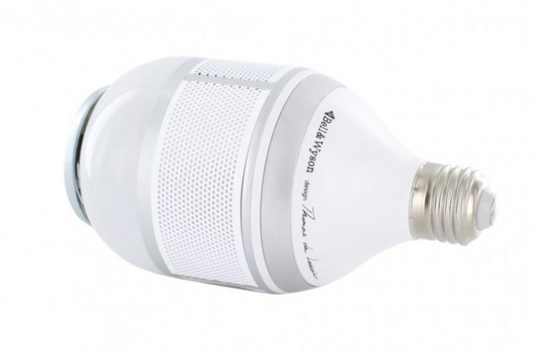 L'ampoule connectée BW1.2 de la marque Bell and Wyson