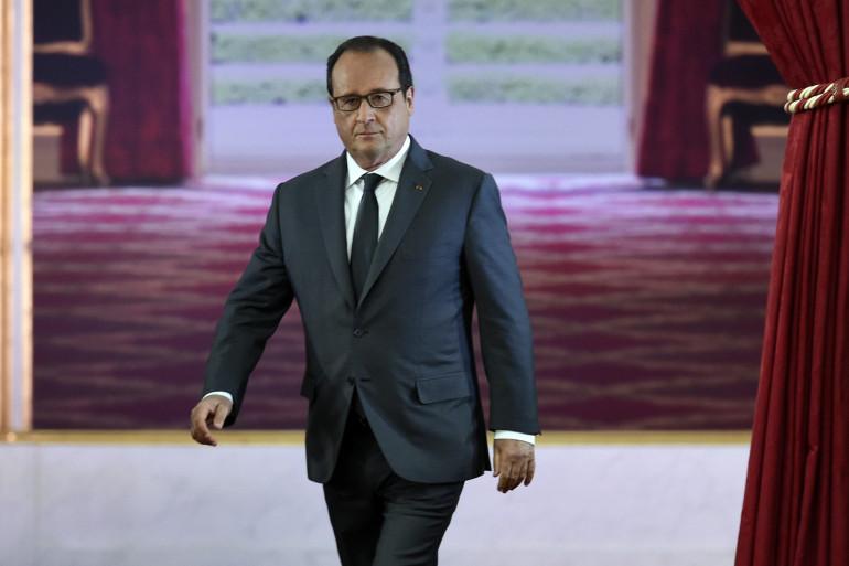 Quand Les Républicains se moquent du poids de François Hollande