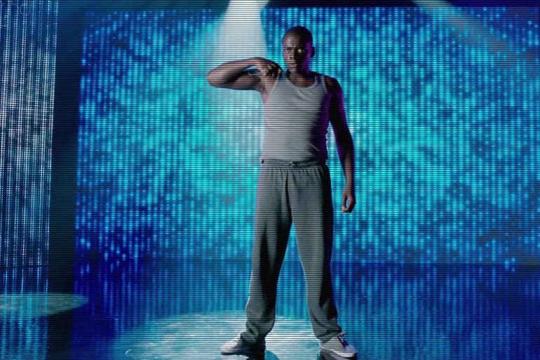 """Daniel Kaluuya était le héros du deuxième épisode de """"Black Mirror"""""""