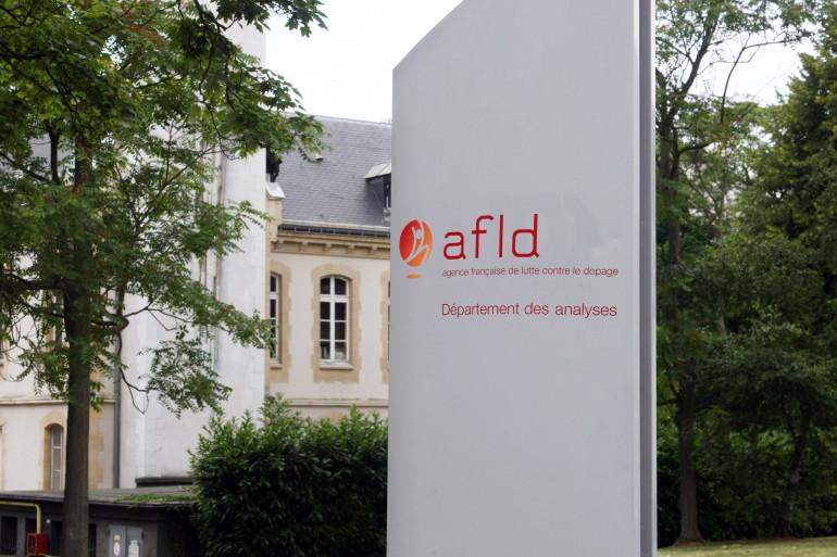 L'Agence française de lutte contre le dopage est située à Chatenay-Malabry