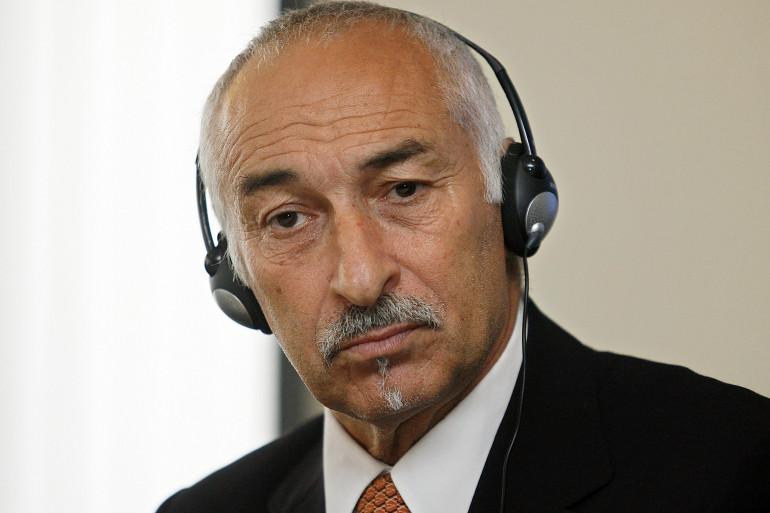 Philippe Piat, président du FIFPro