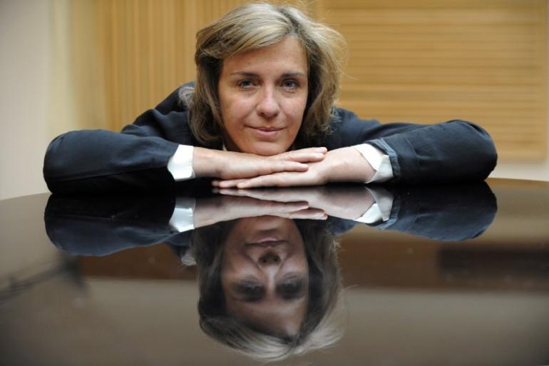 """La chef d'orchestre laurence Equilbey dirige une nouvelle version de l'""""Orphée et Eurydice"""" de Gluck"""