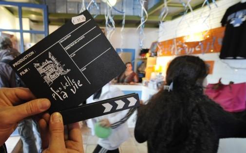 TF1 pourrait racheter la société Newen productrice notamment de la série Plus Belle La Vie