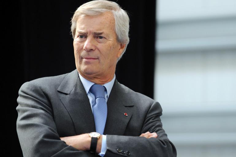 Vincent Bolloré s'exprime pour la première fois sur les programmes de Canal +.