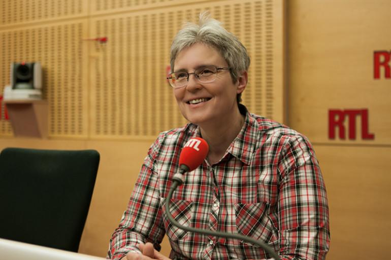 Sophie Jousselin