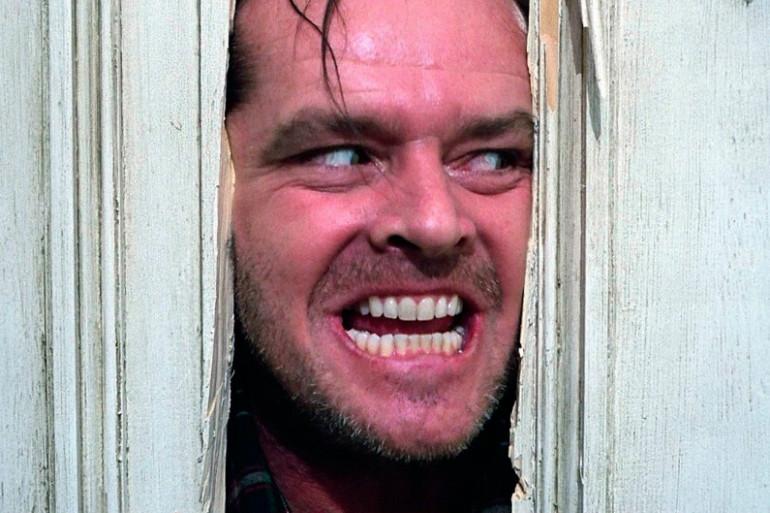 """Les 7 scènes inoubliables de """"Shining"""", le film culte de Kubrick"""