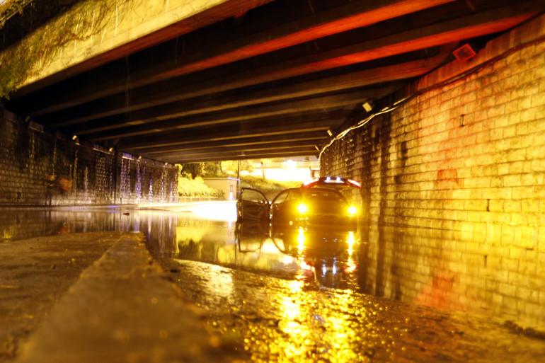 Les inondations dans les Alpes-Maritimes ont fait plusieurs victimes