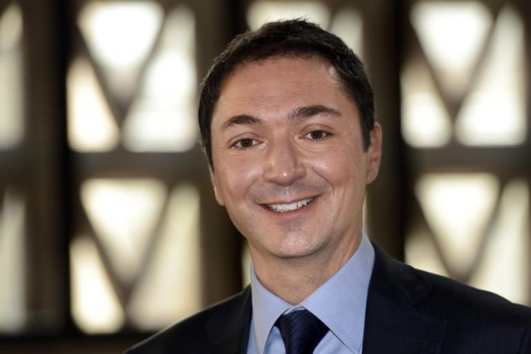 Philippe Verdier journaliste météo
