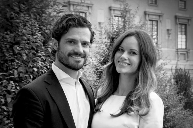 Le prince Carl Philip et Sofia attendent un enfant