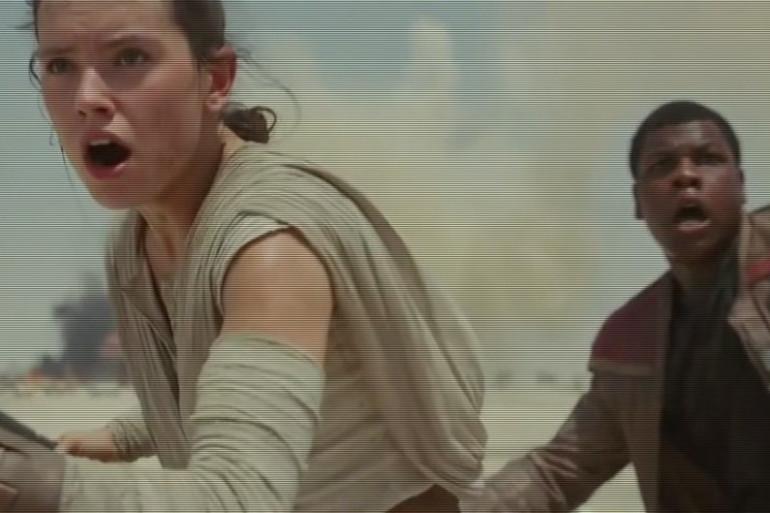 """""""Star Wars 7"""" : Ce que révèlent les bandes-annonces du film"""