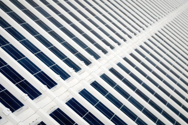 L'énergie solaire se développe en France