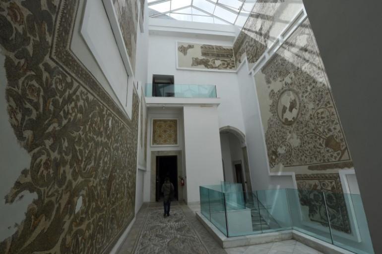 Le musée du Bardo avait été victime d'un attentat en mars 2015