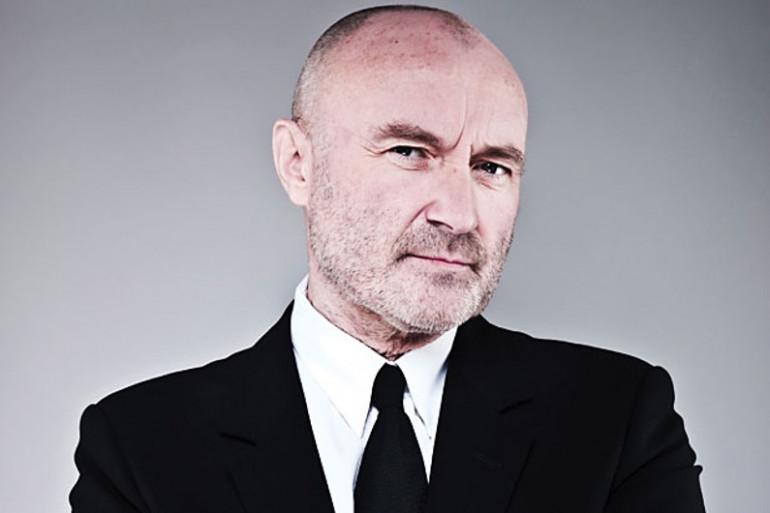 Phil Collins annonce son retour