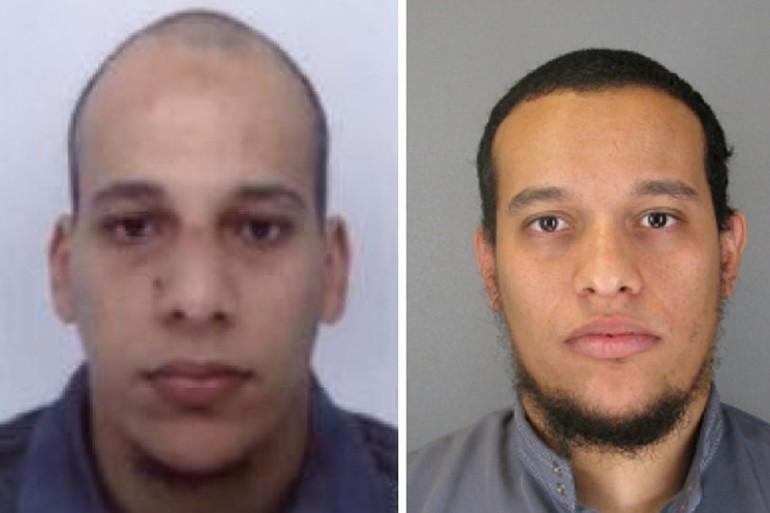 Shérif et Saïd Kouachi ont tourné deux courtes vidéos simulants une attaque et des revendications en mai 2014.