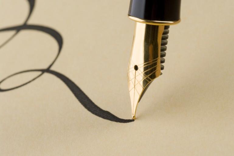Ce que notre écriture révèle de nous