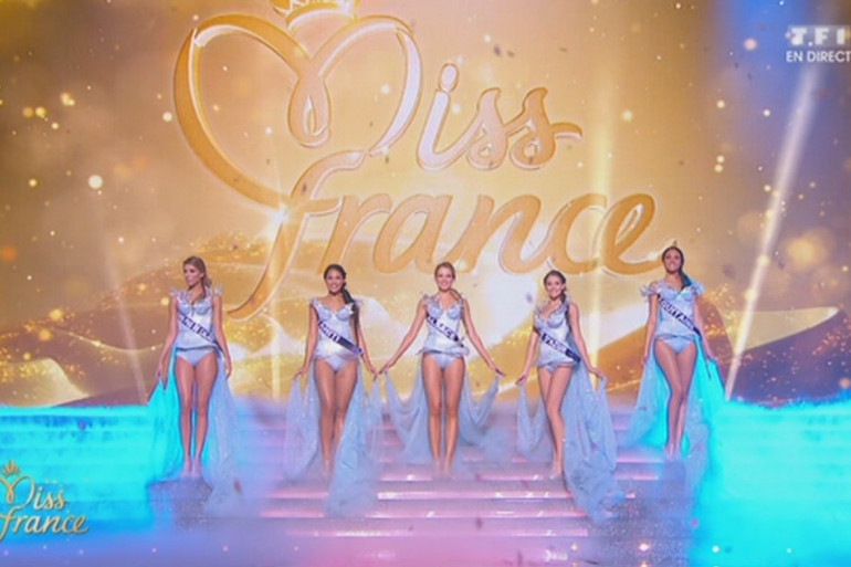 Miss France 2015 : les finalistes de la dernière édition