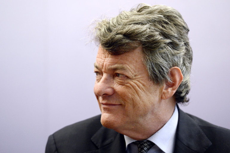 Jean-Louis Borloo va électrifier l'Afrique, le 6 mai 2013