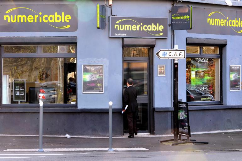La fin de Numericable aurait été annoncé par Patrick Drahi