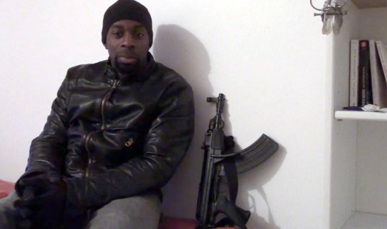 Amedy Coulibaly a revendiqué l'attentat du 9 janvier 2015 à l'Hyper Cacher de la porte de Vincennes