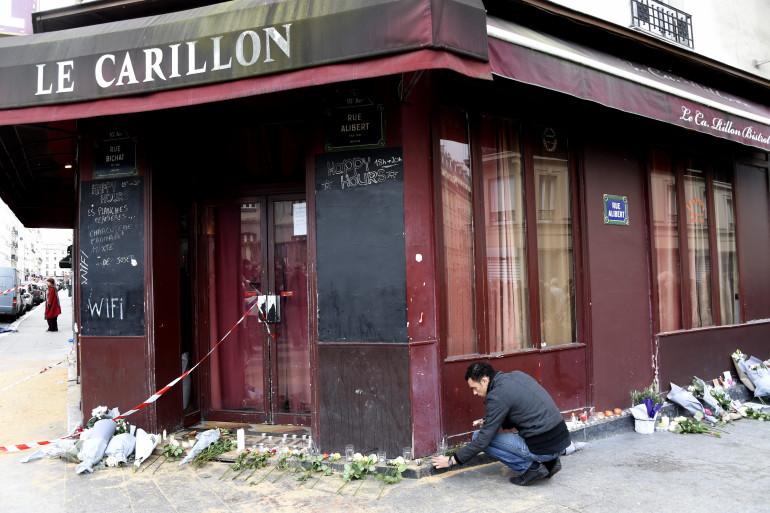 L'État islamique a revendiqué les attentats à Paris, samedi 14 novembre 2015.