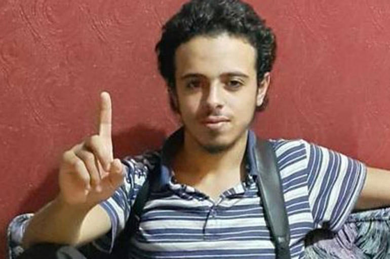 Bilal Hadfi l'un des kamikazes du Stade de France