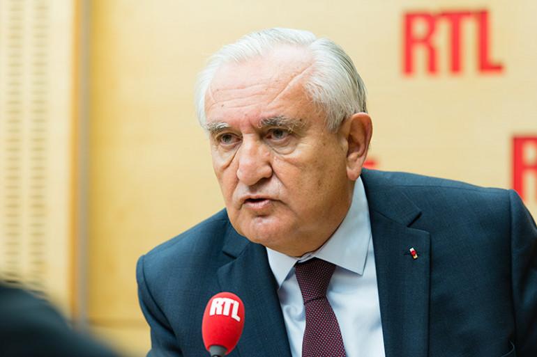 Jean-Pierre Raffarin, invité de RTL le 17 novembre 2015