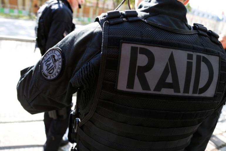 L'opération a pour cible l'organisateur présumé des attentats, le jihadiste belge Abdelhamid Abaaoud.  (illustration)