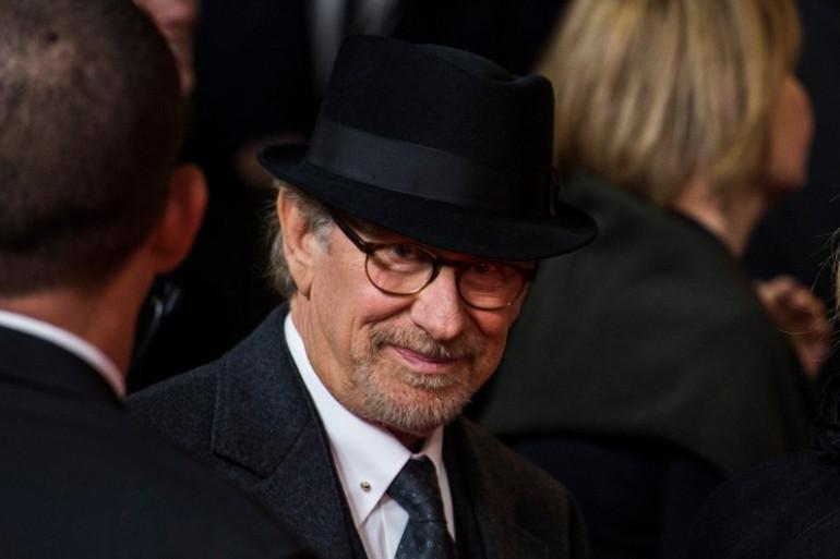 """""""Le Pont des Espions"""" est le 28e film de Steven Spielberg"""