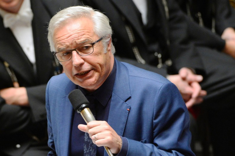Après sa démission du gouvernement, François Rebsamen est redevenu maire de Dijon.