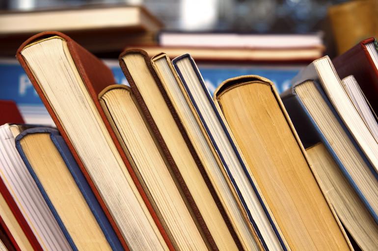 Que représentent les livres dans notre vie ?