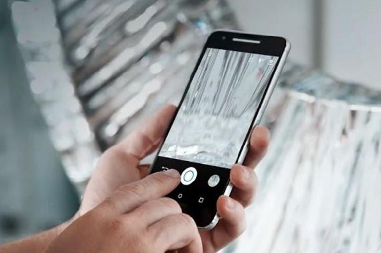Le Nexus 6P de Google a été développé par Huawei
