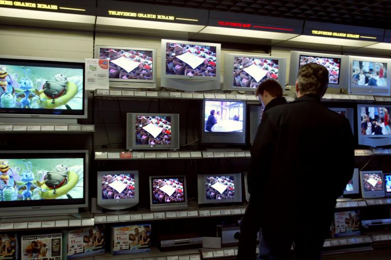 Pour passer à la TNT HD, il n'est pas forcément nécessaire d'investir dans un nouveau téléviseur