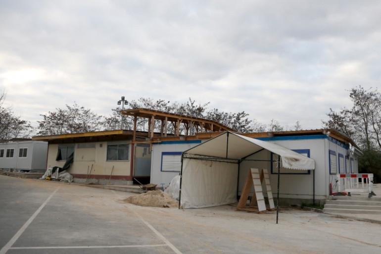 La salle de prière de Lagny-sur-Marne (Seine-et-marne) a été fermée le 2 décembre 2015, après des perquisitions.
