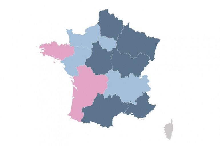 Résultats des élections régionales 2015