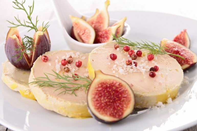 Comment cuisiner un foie gras