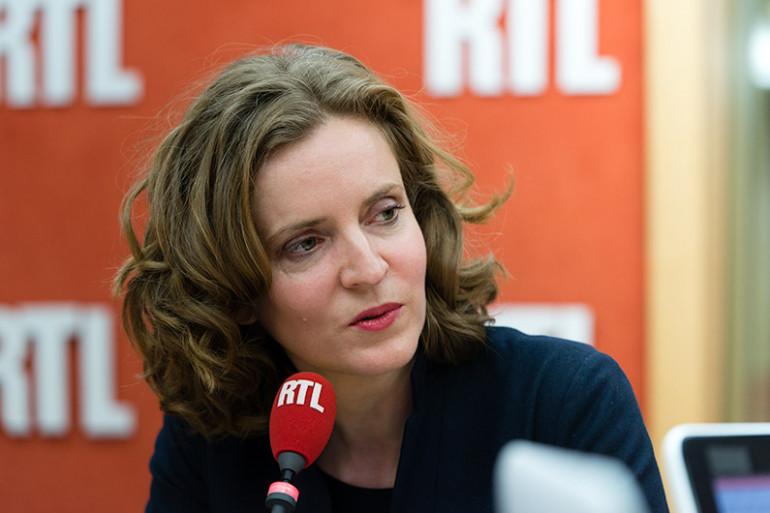 Nathalie Kosciusko-Morizet, invitée de RTL le 14 décembre 2015