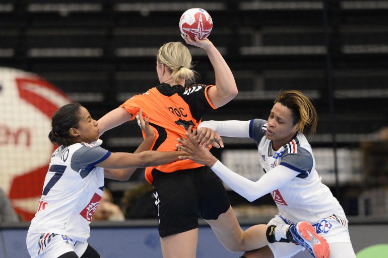 Les Bleues ont été impuissantes face aux Pays-Bas mercredi 16 décembre à la Sydbank Arena à Kolding (Danemark).