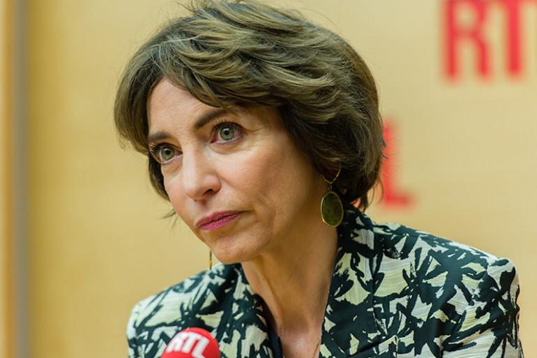 Marisol Touraine, invitée de RTL, le 18 décembre 2015