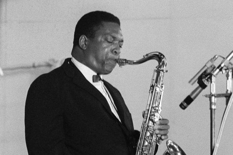 """""""A Love Supreme"""", l'album mythique de John Coltrane, fête ses 50 ans"""