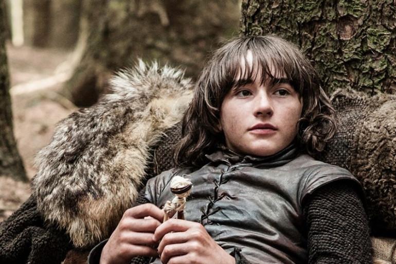 """EN IMAGE - """"Game of Thrones"""" saison 6 : la première photo officielle de Bran Stark (ici dans la saison 4) dévoilée"""