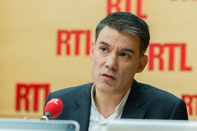 Olivier Faure, invité de RTL, le 30 décembre 2015