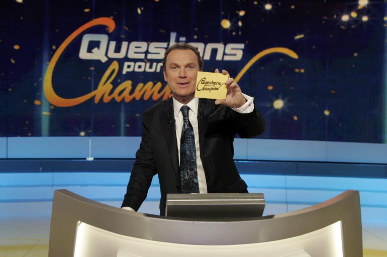 """Le dernière émission de """"Questions pour un champion"""" avec Julien Lepers sera diffusée fin février"""